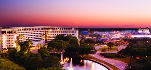 Hilton Walt Disney World